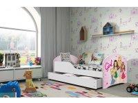 Кровать детская TIMI