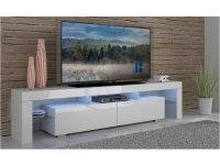 TV-alus TV 190 valge