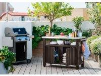 Шкаф для летней кухни UNITY XL